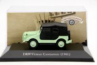 1:43 IXO DKW Vemag Candango 1961 Diecast Model Car Limited Edition Collection