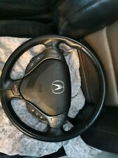 07 08 Acura Tl Type S Steering wheel