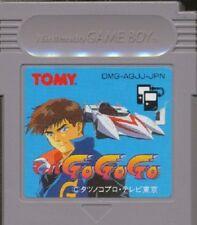 "Used Mach Go Go Go ""Speed Racer"" (Game Boy, 1997)"