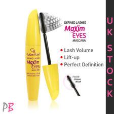 Golden Rose Maxim Eyes Mascara Defined Lashes Black Lash Volume & Lift-Up