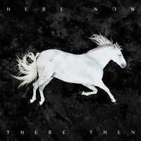 DOOL - HERE NOW,THERE THEN (LIMITED ARTBOOK)   CD NEU