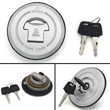 Fuel Gas Tank Cap Cover Keys for Honda CBR500R CB250 CBR125RW CB500F CBR125R