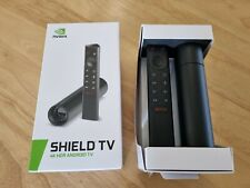 NVIDIA Shield TV 4K HDR Android TV Media Streaming Device