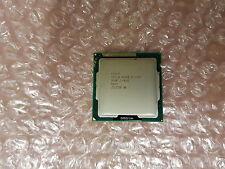 Intel Xeon e3-1275 3,4 GHz (3,8 GHz) Quad Core Processore CPU LGA1155 sr00p DELL HP