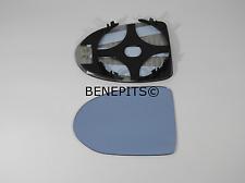 Espejo De Coche Lateral BMW AC Schnitzer TYP-1 Plano Climatizada Azul teñida izquierda/B032