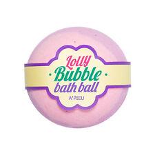 [A'PIEU] Lolly Bubble Bath Ball