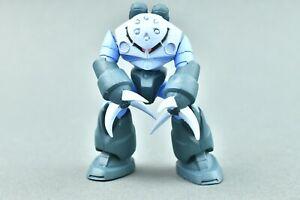 "Mobile Suit Gundam MSM-07 PVC 3"" Gashapon Bandai"