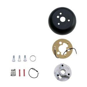Grant 3285 3-Bolt Steering Wheel Adapter, Ford Applications