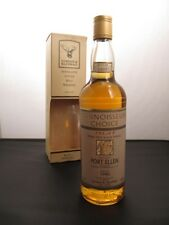 PORT ELLEN 1980  - old GM bottling - Gordon MacPhail 1997 -  Le Maison du Whisky