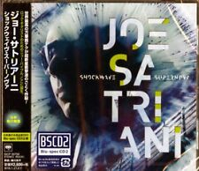 JOE SATRIANI-SHOCKWAVE SUPERNOVA-JAPAN BLU-SPEC CD2 F83