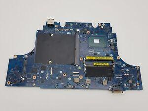 Original DELL Precision 7710  Mainboard Motherboard i7-6820HQ 0FVFX8