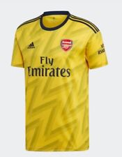 Arsenal FC Away 19/20 Football Shirt- Mens- Size Medium