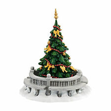 Dept 56 New England Town Tree 4044831 D56 Nev Village New 2015 Accessory