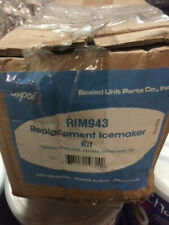 RIM943 - 4317943 - Ice Maker for Whirlpool Refrigerator (NEW)