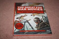 The Great Fox War Movies - The Longest Day/Patton/Tora Tora Tora (DVD, 2006, 3-D