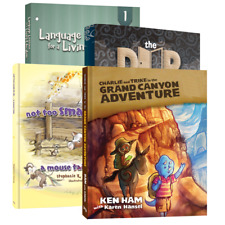 New Language Lessons For Living Education Level 1 Curriculum Package Master Book