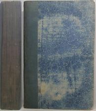 1801  ECOLE PARIS TEACHER TRAINING MATHEMATIQUES BY BIOT & AGRICULTURE BY THOUIN