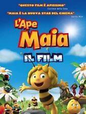 Dvd L'APE MAIA - IL FILM - (2014) ....NUOVO
