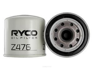 Oil Filter Ryco Z476 for Isuzu Elf Diesel 4.3L 5.0L 1992-2003