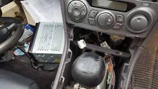 Toyota Celica VVti Gen 7 heater air con controls 1999 2005