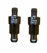 2 FRAM FV - 237 PCV VALVE