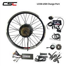 """36V 250W 500W Electric Bicycle E-bike Motor 27.5"""" 28"""" 29"""" 700C E Bike Motor LCD3"""