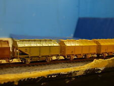 "VR / VLINE HO Scale Twin Pack GH wagon body kits with cut out ends.  ""RARE""....."
