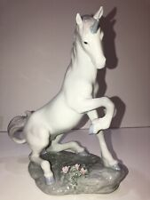 New ListingLladro Magical Unicorn Figurine #7687