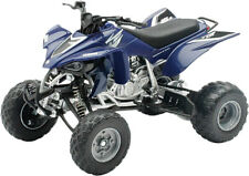 New Ray Toys 1:12 ATV Die Cast Replica Yamaha YFZ450 2008 Blue 42833A