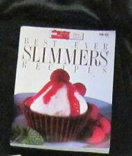 Women's Weekly Best Ever Slimmers Recipes Cookbook