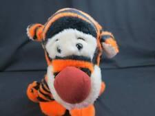 Big Tigger Winnie The Pooh Friends Tiger Curly Taii Disney Plush Stuffed Animal