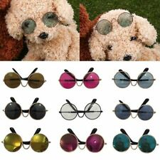 Fashion Glasses For Small Pet Dog Cats Sunglasses Eyewear Pet Photography Prop