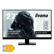 Iiyama G-Master G2730HSU-B1 27 Zoll Gaming-Monitor 1ms HDMI Full-HD Bildschirm