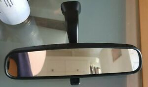 2015 Fiat Ducato Citroen Relay Peugeot Boxer Interior Rear View Mirror 735585204