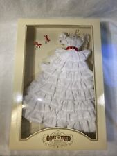 Scarlett O'Hara White Dress, The Franklin Mint