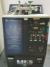 MKS PVS-6 Portable Calibration System mit 3 Messköpfen inkl. Turbopumpe