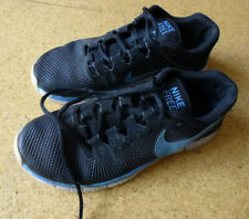 Nike free 3.0,  Gr. 40,5, schwarz - blau, gebraucht