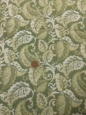 Benartex Mackinaw Island 2621 Floral 100% Cotton Fabric Patchwork Quilting