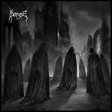 Borgne - Regne des Morts CD 2015 jewel case industrial black metal