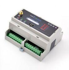 WP-PANEL-SW8 Télecommande WIFI et/ou USB de prises par navigateur internet