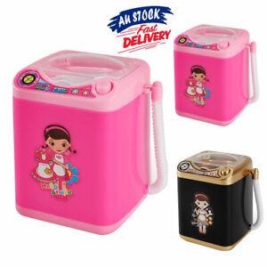 Washing-Machine Toy Mini Brush &Beauty Hot Cleaning Beauty-Blender Automatic