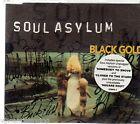SOUL ASYLUM - BLACK GOLD (4 track CD single)