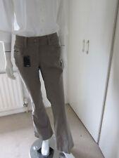 Next Pale Brown Vintage Jeans Slim Bootfit 31L Size 12 Reg