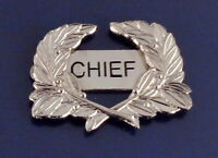 """Details about  /OCME Office of Chief Medical Examiner 3//8/"""" polished Gold lapel//collar pins"""