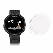 2 New High Quality Screen Protectors for Garmin Forerunner 230 Smart Watch
