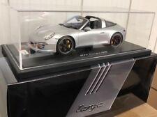 1:18 Porsche 911 (991) Targa 4S L.E. 500 pcs. GT Spirit SONDERPREIS NEU & OVP