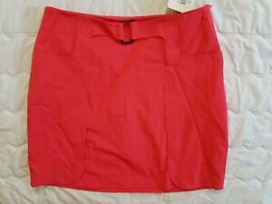 1 NWT EP PRO WOMEN'S SKORT, SIZE: 8, COLOR: NECTAR (PINK)(J91)