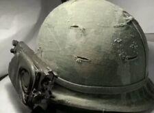 Vietnam Usmc Us Army An/Prr-9 M1 Helmet Radio. Helmet Not Included