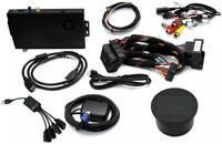 ADVM-MB1 Mercedes A-Class W176 2012 Onwards Adaptiv Mini HDMI /& Two Camera Addon