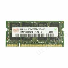 2GB eMachines D520/D525/D620/D725/E520/E525/E620/E625/E627 DDR2 667MHz RAM IT